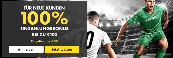 bet365 bonus