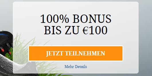 Ironbet Bonus