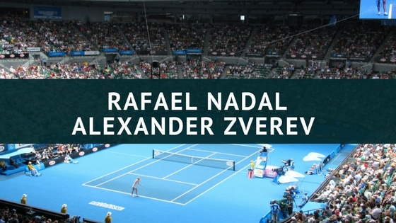 Alexander Zverev – Rafael Nadal Tipp Australian Open 2017