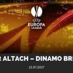 SCR Altach – Dinamo Brest EL Qualifikation Tipp 2017