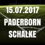 SC Paderborn 07 – FC Schalke 04 Tipp 2017