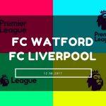 FC Watford – FC Liverpool Tipp 12.08.2017