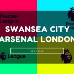 Swansea City – Arsenal London Tipp 30.01.2018