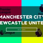 Manchester City – Newcastle United Tipp 20.01.2017