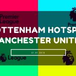 Tottenham Hotspur – Manchester United Tipp 31.01.2017