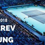 Mischa Zverev - Hyeon Chung Australian Open 16.01.2018