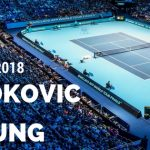 Novak Djokovic - Hyeon Chung Australian Open Tipp 22.01.2018