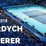 Tomas Berdych - Roger Federer Australian Open Tipp 2018