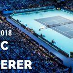 Marin Cilic – Roger Federer Australian Open Finale 2018