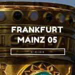 Eintracht Frankfurt – Mainz 05 Tipp 07.02.2018
