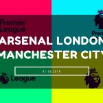 Arsenal London – Manchester City Tipp 01.03.2018