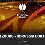 RB Salzburg - Borussia Dortmund Tipp 15.03.2018