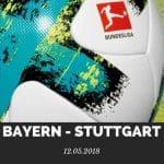 Bayern München – VFB Stuttgart Tipp 12.05.2018