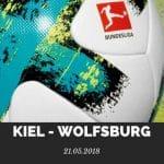 Holstein Kiel - VFL Wolfsburg Tipp 21.05.2018