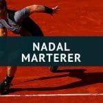 Rafael Nadal - Maximilian Marterer Tipp 04.06.2018