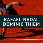 Rafael Nadal - Dominic Thiem Finale Tipp 10.06.2018