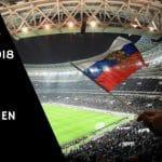 Argentinien – Island Tipp 16.06.2018