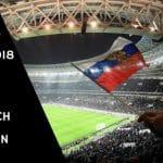Frankreich – Australien Tipp 16.06.2018
