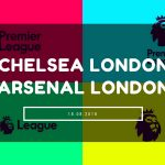 Chelsea London - Arsenal London Tipp 18.08.2018