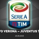 Chievo Verona – Juventus Turin Tipp 18.08.2018