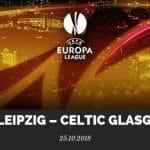 RB Leipzig – Celtic Glasgow Tipp 25.10.2018