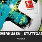 Bayer Leverkusen – VFB Stuttgart Tipp 23.11.2018