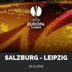 RB Salzburg - RB Leipzig Tipp 29.11.2018