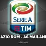 Lazio Rom – AC Mailand Tipp 25.11.2018