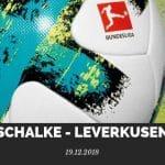 Schalke 04 – Bayer Leverkusen Tipp 19.12.2018