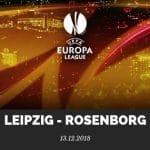 RB Leipzig – Rosenborg BK Tipp 13.12.2018