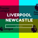 FC Liverpool – Newcastle United Tipp 26.12.2018