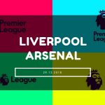 FC Liverpool – Arsenal London Tipp 29.12.2018