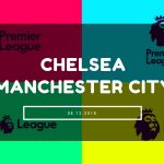 Chelsea London – Manchester City Tipp 08.12.2018