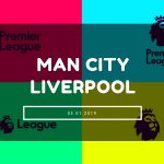 Manchester City - FC Liverpool Tipp 03.01.2019