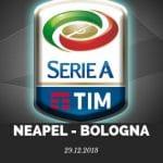 SSC Neapel – FC Bologna Tipp 29.12.2018