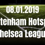 Tottenham Hotspur – Chelsea League Cup Tipp 08.01.2018