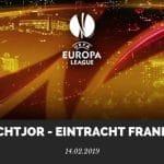 Schachtjor Donezk – Eintracht Frankfurt Tipp 14.02.2019