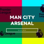 Manchester City – Arsenal London Tipp 03.02.2019