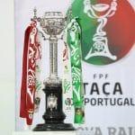 Sporting Lissabon - FC Porto Pokal Tipp 25.05.2019
