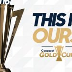 Mexiko – USA Gold Cup Finale 08.07.2019
