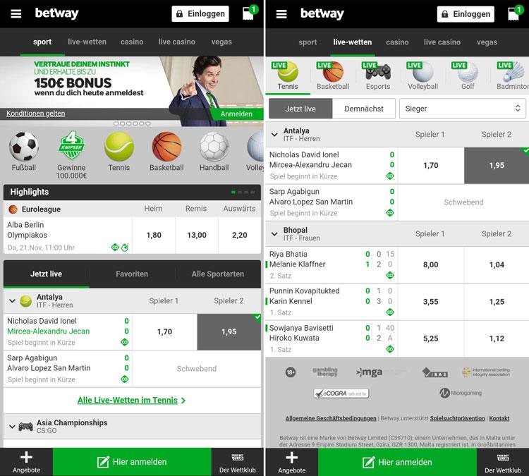 betway-sportwetten-app