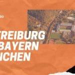 SC Freiburg - FC Bayern München 18.12.2019 Bundesliga
