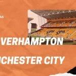 Wolverhampton Wanderers - Manchester City 27.12.2019 Premier League