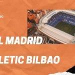 Real Madrid - Athletic Bilbao 22.12.2019 La Liga