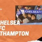 FC Chelsea - FC Southampton 26.12.2019 Premier League