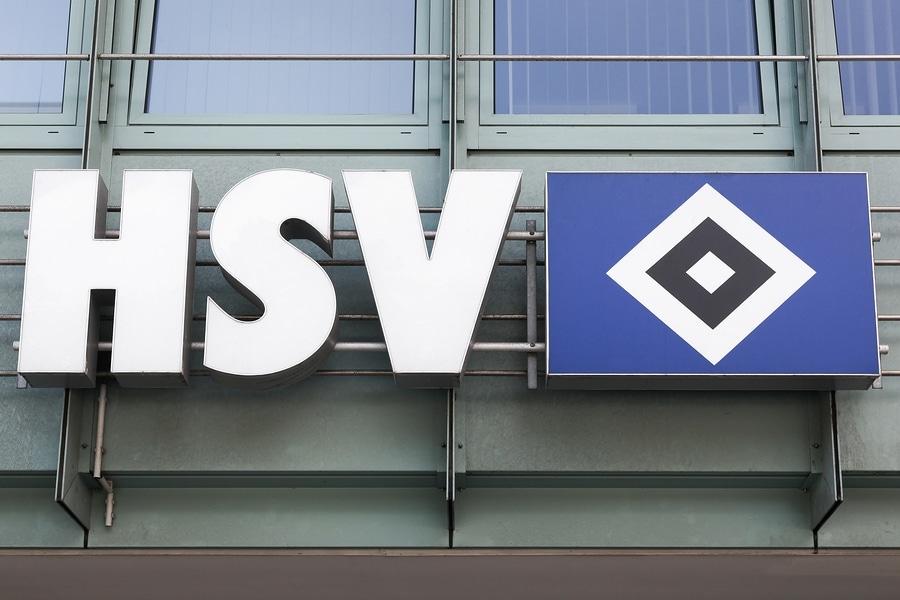 HSV - 1. FC Heidenheim