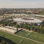 VfB Stuttgart - 1. FC Nürnberg 09.12.2019 2. Bundesliga
