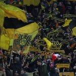 Borussia Dortmund - Fortuna Düsseldorf