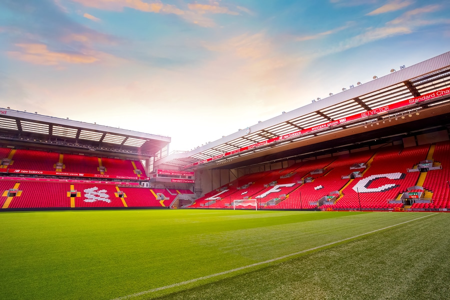 FC Liverpool - FC Watford 14.12.2019 Premier League