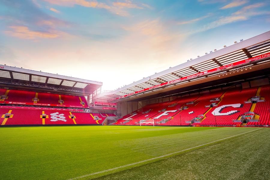 FC Liverpool - FC Everton 04.12.2019